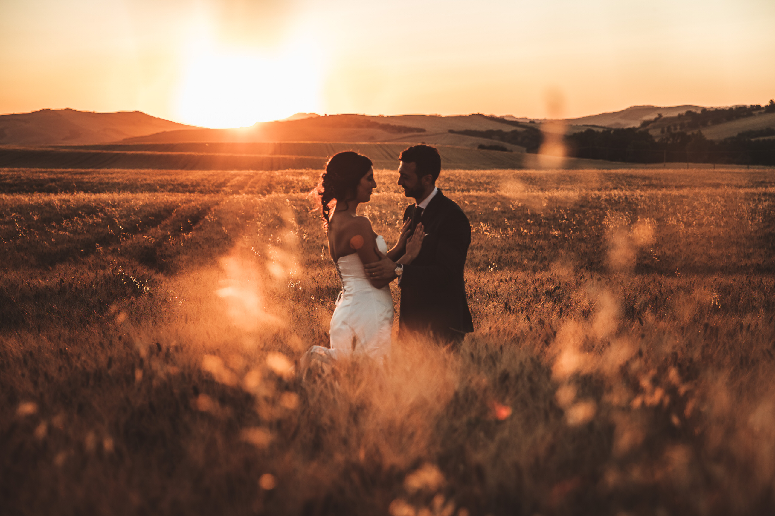 matera fotoreportage matrimonio