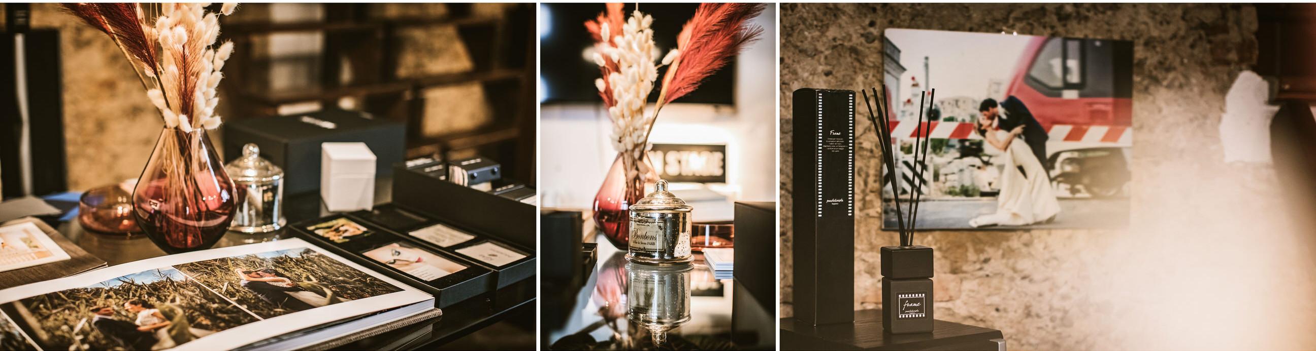 Studio fotografico 5.1