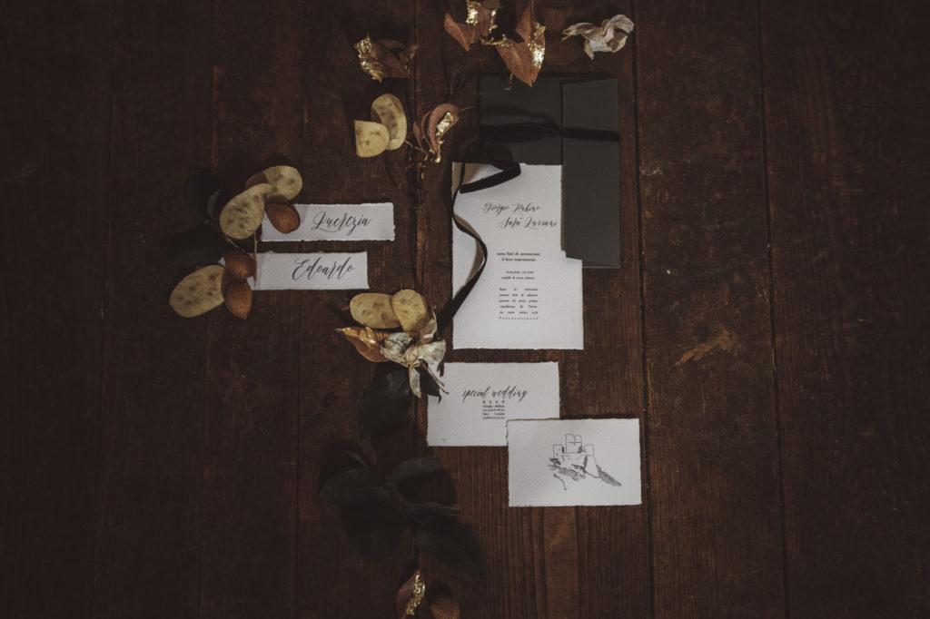 inviti matrimonio